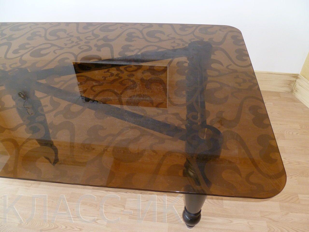 Изготовление деревянных столов